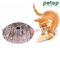 PT2023 LED Undercover Mouse Cat Toy Cat