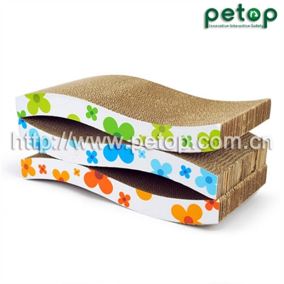 PT1013 High Quality And Durable Cat Scratcher