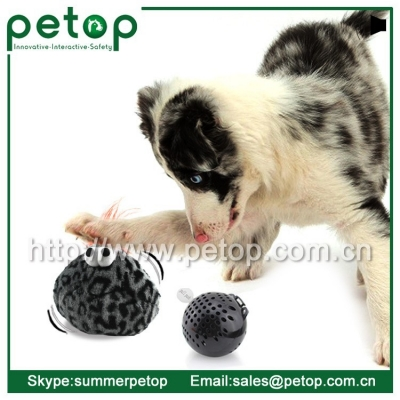 Wholesale Cat Dog Crazy Ball Toys